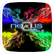 Theme for Galaxy Nexus by featuredtheme