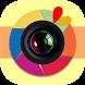 Blur Camera by Jacob infotech