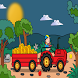 Hay Tractor Escape by Games2Jolly