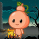 Gourd Baby In The Ruins by To43Games