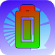 Electric charge converter by B01 software