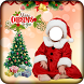 Christmas Photo Suit - Santa Clause Photo Suit