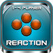 4 Player Reaction X by ZET