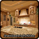 Granite Countertop for Kitchen by John Kazmierczak