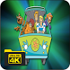 Scooby Doo Wallpaper HD by Muhammad Yuza