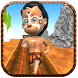 Cave Man Runner 3D by Ace Games