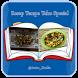 Resep Tempe Tahu Spesial by Anisa_Studio
