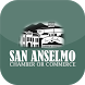 San Anselmo Chamber Commerce by MobileApp4Biz.com