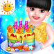 Baby Aadhya Birthday Cake Maker Cooking Game by Baby Aadhya Games