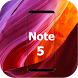 Redmi Note 3, Note 4, Note 5 Wallpaper by Recommended Mobile Apps