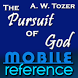 The Pursuit of God by MobileReference