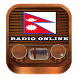 Nepal radio online by Lyric Song Free App for Fun