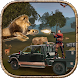 Wild Animal Hunting: Survival