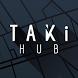 TakiHub by Privilège Transport