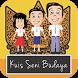 Kuis Seni Budaya by RITEKNO