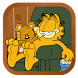 Home Sweet Garfield Live WP by Web Prancer