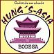 Hung's Asia Bodega Lippstadt