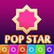 popstar by zhou yingke