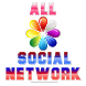 Social Media All In One | Feed by All In One App Solution Inc,