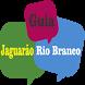 Jaguarão Rio Branco by Douglas Borek