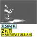 Asma Zat MAKRIFATULLAH