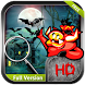 Vampire Hunter Hidden Objects by PlayHOG
