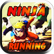 Ninja Running Adventure Games by ExtremeRun