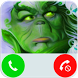 Fake Call The Grinch by dami dev