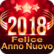 Felice Anno Nuovo 2018
