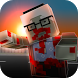 Cube Wars: Zombie Shooter 3D by GamesArcade