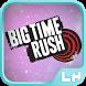 Big Time Rush MUSIC LYRICS by LH Studio