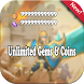 Cheats: Lords Mobile Unlimited Gems & Coins Prank by FETeam