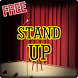 Materi stand up comedy
