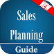 Sales Planning by Mobile Coach