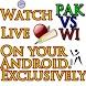 Pak vs WI live TV sports 2016 by Pak developer haniya arfa live cricket pak vs wi