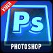 Video Tutorial For Photoshop by PRANKMADYO