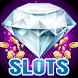 Diamond slots - Double win by Rahman Zafar