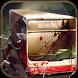 City Bus Undead Zombie Driver by TrimcoGames