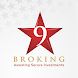 9Star Trader by NINE STAR BROKING PVT LTD