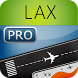 Los Angeles Airport Pro (LAX) by Webport.com