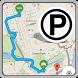 Parking Car Finder by Zirco Mobile