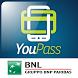 BNL YouPass by BNL S.p.A.