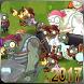 Free Plants Vs Zombies 2 Tips by NAGA HITAM