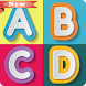abc games for kids by Be developper