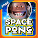 Chicobanana - Space Pong FREE - Fun for KIDS by Segelson Production