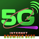 5G Internet Browser Best by App Browser MH ,Ltd