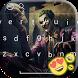 Joker Keyboard by Robert A. Hill