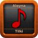 Aleyna Tilki - Sen Olsan Bari Music mp3 by Music Gold
