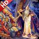 Wizard Wallpaper by UniverseWallpapers