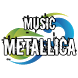 Metallica Music by Infinity Reborn